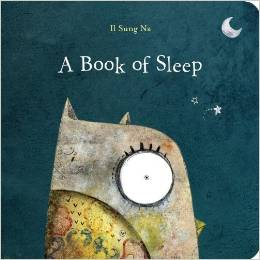 bookofsleep