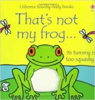 notmyfrog