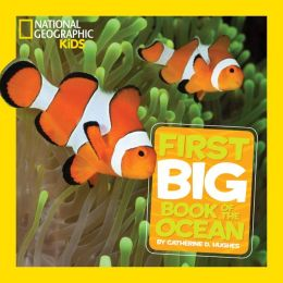 Little Kids First Big Book of the Ocean